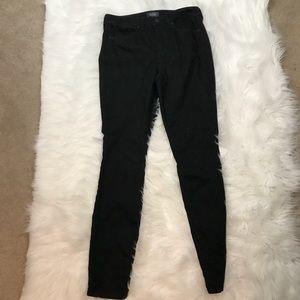 NYDJ Black Ami Skinny Jeans